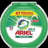 Bild: ARIEL 3in1 Pods Strahlend Rein