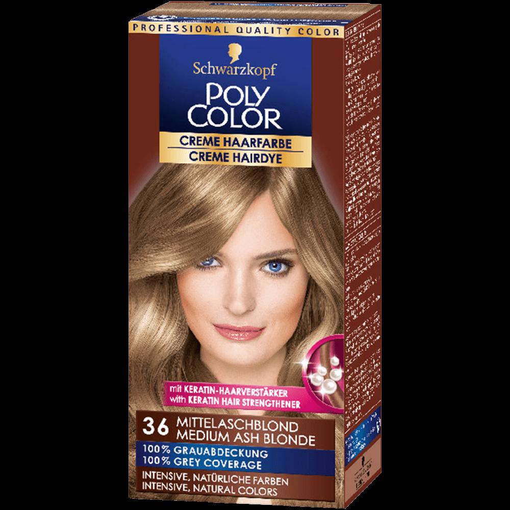 Haarfarben bei bipa
