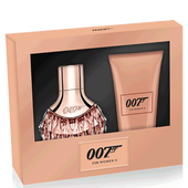 Bild: James Bond 007 For Women II Duftset