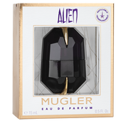 Bild: Thierry Mugler Alien Woman Eyu de Parfum (EdP) 15ml