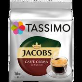 Bild: Tassimo Jacobs Caffè Crema Classico