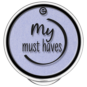 Bild: essence My Must Haves Eyeshadow have a n'ice day!