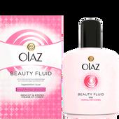Bild: Olaz Beauty Fluid Tag