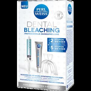 Bild: PERLWEISS Dental Bleaching - professionelle Zahnaufhellung