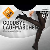 Bild: nur die Goodbye Laufmaschen 60 Strumpfhose