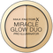Bild: MAX FACTOR Miracle Glow Duo Powder Light