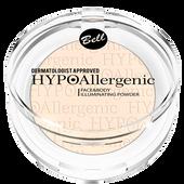 Bild: HYPOAllergenic Face&Body Illuminating Powder