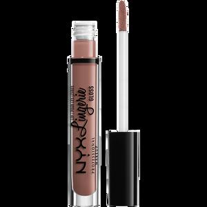 Bild: NYX Professional Make-up Lip Lingerie Gloss butter