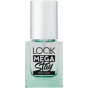 Bild: LOOK BY BIPA Mega Stay Top Coat