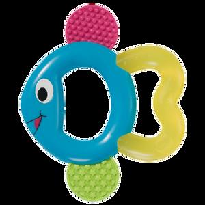 Bild: BABY-NOVA Beissring Fisch