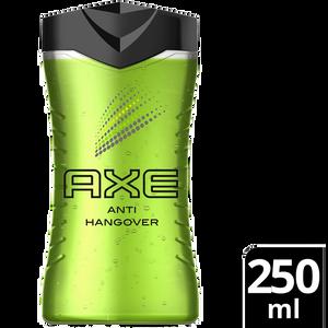 Bild: AXE Duschgel Anti-Hangover