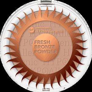 Bild: HYPOAllergenic Fresh Bronze Powder 02