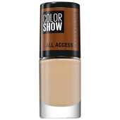Bild: MAYBELLINE Colorshow All Access Nagellack 513 give me the bubbly