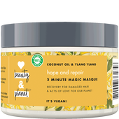 Bild: Love Beauty &  Planet Hope & Repair Haarmaske Coconut Oil & Ylang Ylang Flower