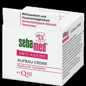 Bild: sebamed Anti-Ageing Aufbau-Creme mit Q10
