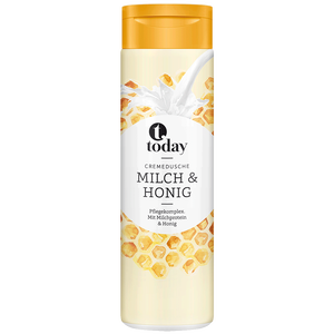 Bild: today Cremedusche Milch & Honig