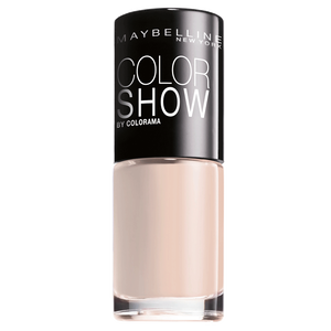 Bild: MAYBELLINE Colorshow Nagellack peach pie