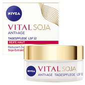 Bild: NIVEA Visage Vital Teint Optimal Soja+ Tagespflege