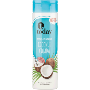 Bild: today Cremedusche Coconut Colada