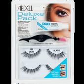 Bild: ARDELL Wimpern Deluxe Pack Demi 120