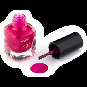 Bild: MAX FACTOR Max Effect Mini Nagellack diva pink