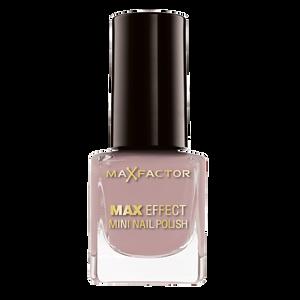 Bild: MAX FACTOR Max Effect Mini Nail Polish cappuccino