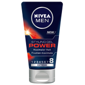 Bild: NIVEA Styling Gel Power