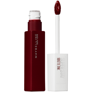 Bild: MAYBELLINE SuperStay Matte Ink Liquid Lipstick voyager