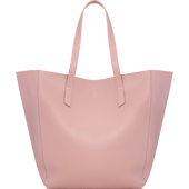 Bild: LOOK BY BIPA Shopper Tasche rosa