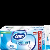 Bild: Zewa Comfort Das Reinweisse Toilettenpapier