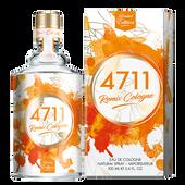 Bild: 4711 Remix Cologne Orange Eau de Cologone (EdC)