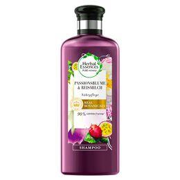 Bild: Herbal essences Passionsblume & Reismilch Shampoo