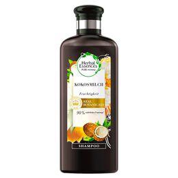 Bild: Herbal essences Kokosmilch Feuchtigkeit Shampoo