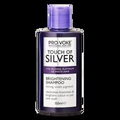 Bild: PRO:VOKE Touch of silver Brightening Shampoo