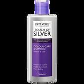 Bild: PRO:VOKE Touch of silver Colour Care Shampoo