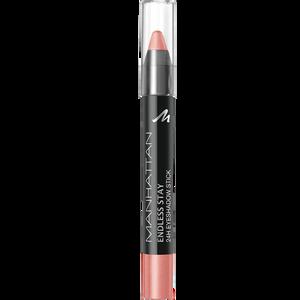 Bild: MANHATTAN Endless Stay 24H Eyeshadow Stick voluptuous pink