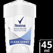 Bild: Rexona Deo-Creme Maximum Protection