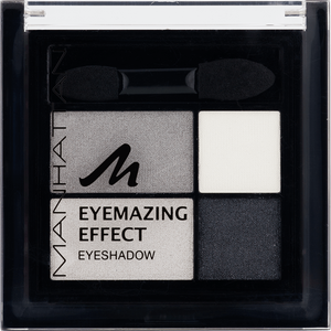 Bild: MANHATTAN Eyemazing Effect Eyeshadow smokey smile