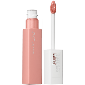 Bild: MAYBELLINE SuperStay Matte Ink Liquid Lipstick loyalist