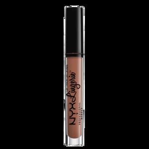 Bild: NYX Professional Make-up Lip Lingerie bedtime flirt