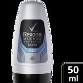 Bild: Rexona MEN Maximum Protection Roll-on Clean Scent