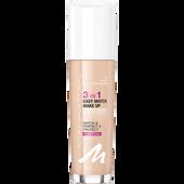 Bild: MANHATTAN 3in1 Easy Match Make-up light procelain