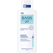 Bild: BASIS pH Sensitiv Shampoo