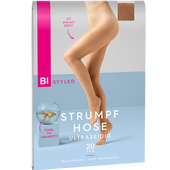 Bild: BI STYLED Strumpfhose ultraseidig 20 DEN make-up