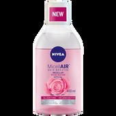 Bild: NIVEA MicellAIR Rose Water mit Öl
