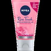 Bild: NIVEA MicellAIR Rose Water Waschgel