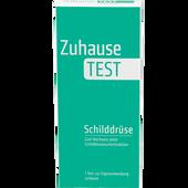 Bild: Zuhause Test Schilddrüse Zum Nachweis einer Schilddrüsenunterfunktion