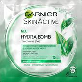 Bild: GARNIER SKIN ACTIVE Hydra Bomb Tuchmaske Normale & Mischhaut Normal