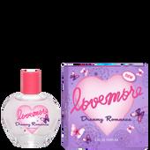 Bild: Lovemore Dreamy Romance Eau de Parfum (EdP)