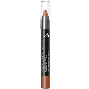 Bild: MANHATTAN Endless Stay 24H Eyeshadow Stick divine brown